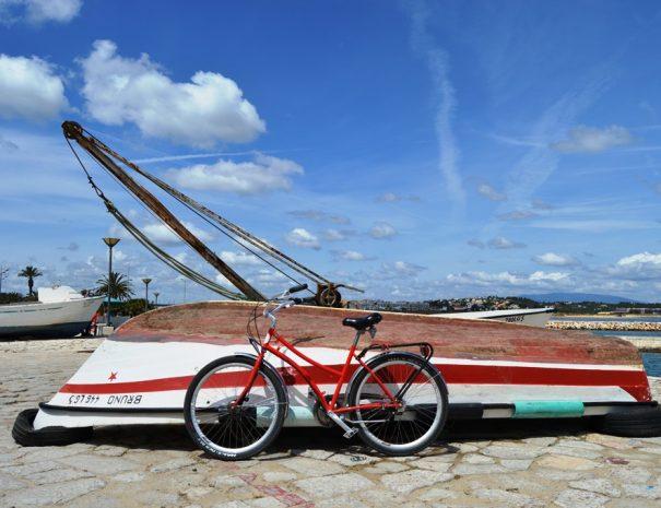 Lagos Classic Bike Tour
